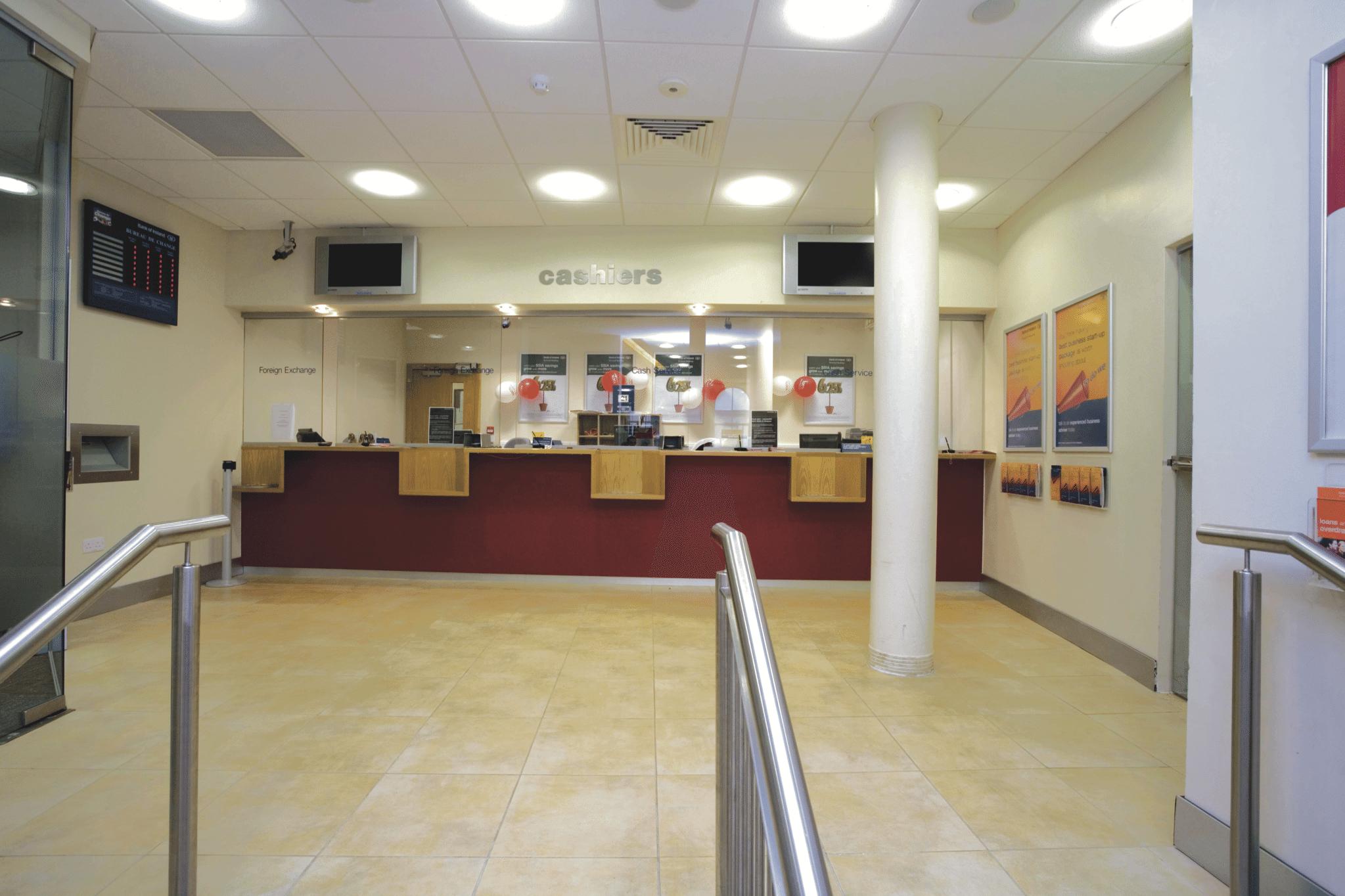 Arklow Interior