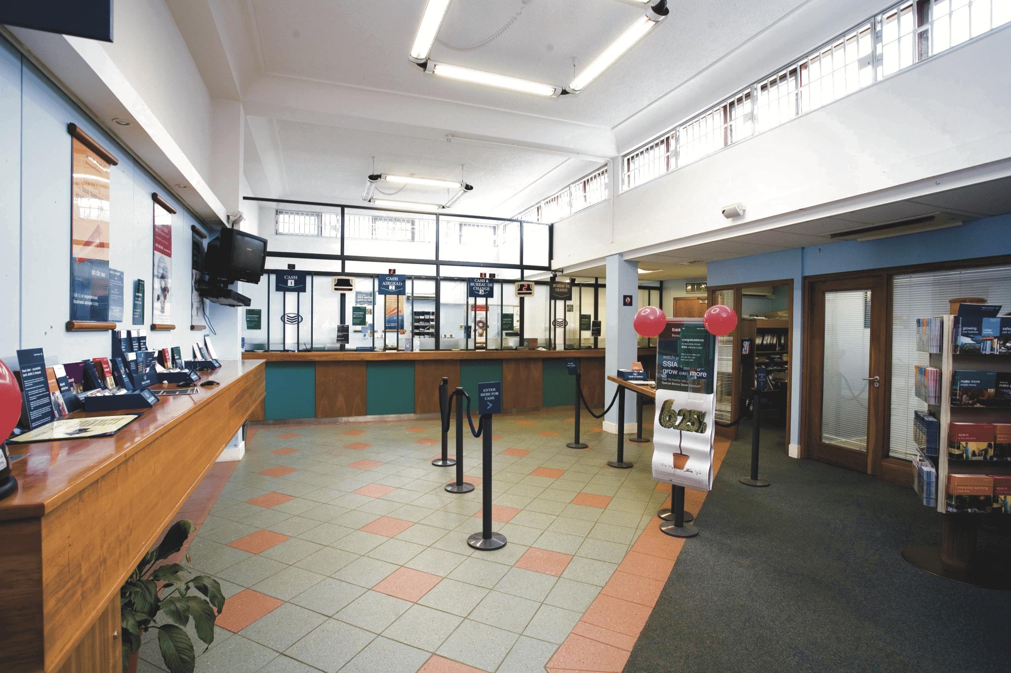 Athy Interior