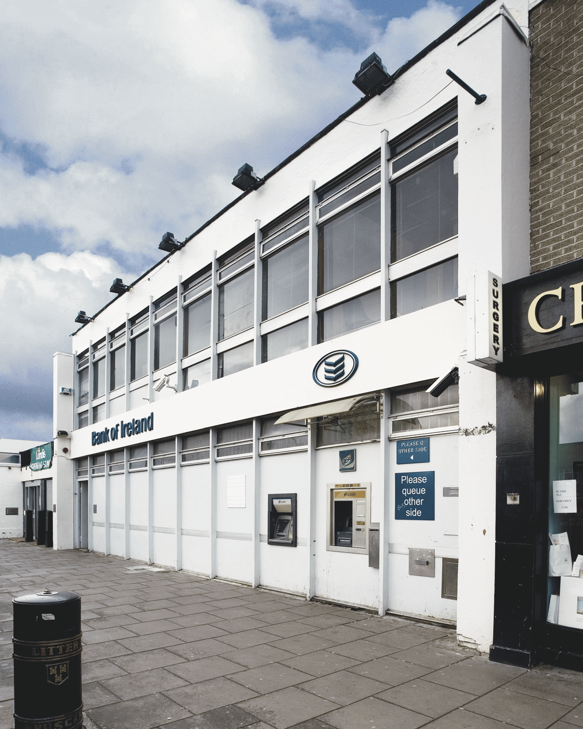 Bank Of Ireland Ballyfermot