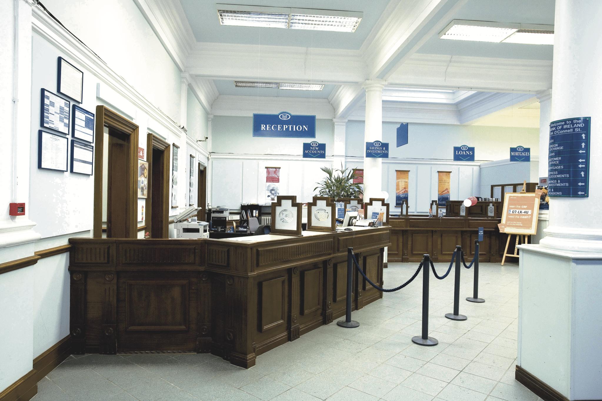 Limerick Interior