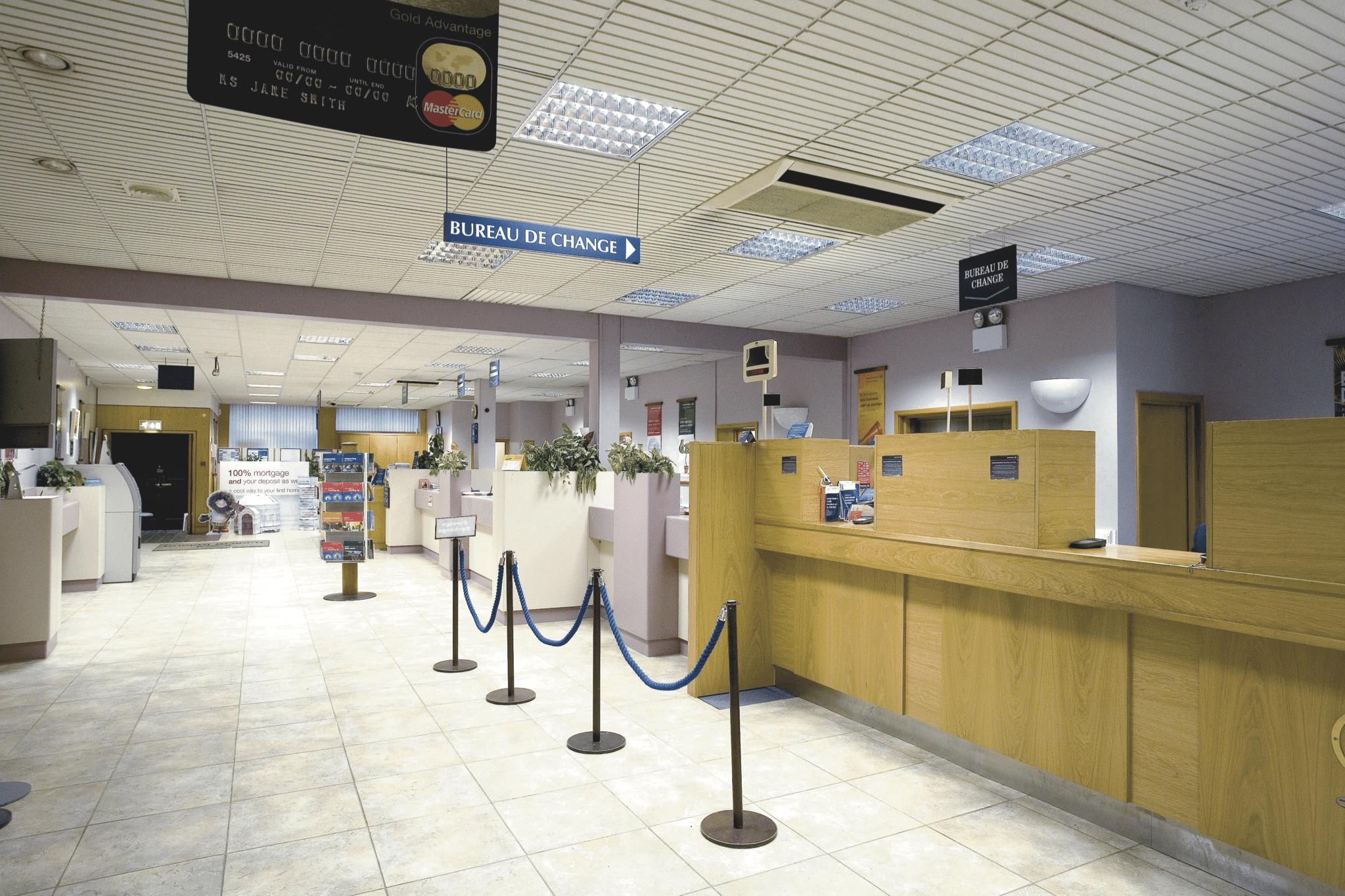 Loughrea Interior